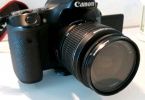 Canon 70D tertemiz