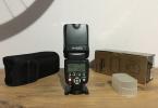 Sıfır ayarında Nikon uyumlu Yn560-ıv
