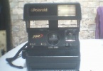POLAROİD 780 şipşak fotoğraf makinesi sıfır ayarında bir kere kullandım dıjıtal makine aldığım için satılık  fiyatta pazarlık yapılır