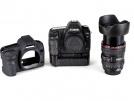 Canon 5D Mark II İster Set İster Tek Tek Satılır