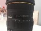 Sigma 10 20 ex geniş açı lens