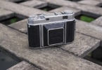Kodak Retina IIa 50mm F/2.0