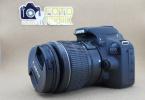 Canon 100 D 18 55  kit lensle birlikte garantili ürün.