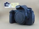 canon 60 D body garantili ürün .