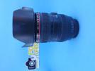 Canon 24 105 F 4 L IS USM lens,garantili ürün.