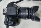 Canon D600