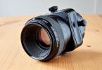 Canon TS-E 90 mm f/2.8 Tilt-Shift Lens ( Çok iyi durumda )