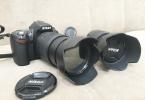 Nikon D90 Profesyonel Fotoğraf Makinesi (Açıklamayı okuyunuz)