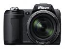 Orjinal Nikon L110 Fotoğraf Makinesi Sıfırdan Farksız;