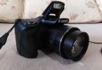 Canon sx400ıs