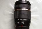 Tamron 18-270 3.5-6.3 Di II Canon uyumlu