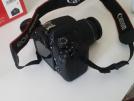 Az kullanılmış. Canon 700D - 2664 Çekim Sayısı, Çantalı ve 32 GB