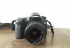 Canon 70D+ 18-55 LENS