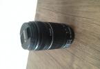 Canon 55- 250 LENS