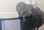 Full Aksesuarlı+Yedek Batarya+18*105 VR Lens + Kutu-Fatura