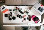CANON 5D MARK III FULL SET