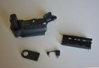 Sony A 6000 serisi için Batary Grip