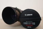 CANON 400 MM F/2.8 L IS USM ÇOK TEMİZ LENS