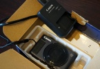 Yepyeni Canon Kompakt Fotoğraf Makinesi