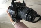 Sıfır Kutulu Nikon D3200 18-55 Fotoğraf Makinesi