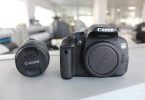 Canon 650D İLK SAHİBİNDEN TERTEMİZ
