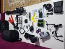 Acil! Satılık Sony 6300 Kamera Seti 10644 TL'lik set 6950 TL ye!