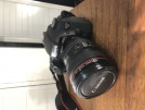 Canon 7D ACİL SATILIK SET