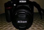 NİKON D5300