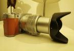 Fujifilm x-a5 4k Video Aynasız Fotoğraf makinesi