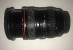 Canon 24 105 f4 lens