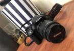 Canon 700d(pazarlık payı vardır)