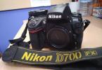 Nikon d700 FX ve nikkor 24 85 f:2.8-4 d macro