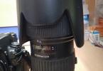Nikon bayonet tamron 70 200mm f 2.8