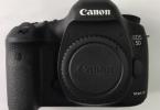 Canon Eos 5D Mark III -Sıfır gibi - 2K