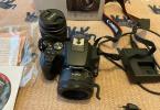 Canon 250D 1.8 Canon Stm Lens Extralı