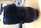 Sigma 18-35mm f1.8 Art Lens