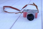 Fujifilm X-A5 15-45mm Dijital Makine, Aynasız,ikinci el,2.el