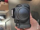 Canon 600d 14 k tertemiz
