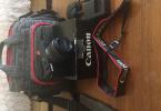 Youtuber Kit Canon Eos M10 + 15-45 Stm Lens