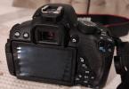 Canon 700D (FULL EKİPMANLI)