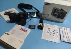 Samsung EX2F Kutu içeriği faturası ile
