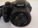Sony dsc hx300