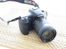 Canon EOS 60D + 18-135 IS Lens Dijital SLR Fotoğraf Makinesi
