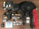 Satılık Nikon D7100 Alınabilecek tüm orijinal aksesuarları ile birlikte