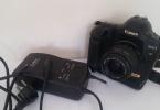 Canon 1DS Mark 2 Body + Canon EF 38 - 76mm Lens