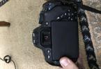 Hatasız Canon650d