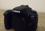 Canon 90D ( Canon Eurosia garantili)