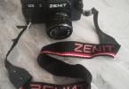 Zenit 122 analog