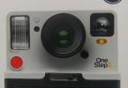 POLAROİD ONE STEP2 ŞİPŞAK FOTOĞRAF MAKİNESİ