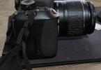 Fotoğraf makinesi canon. 600D